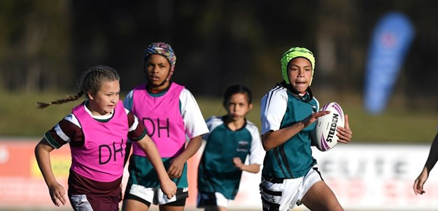 Almost 500 Schoolgirls to contest Katrina Fanning Cup