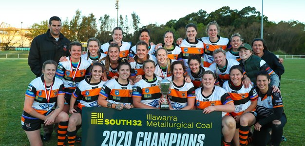 Apps leads Helensburgh to premiership glory