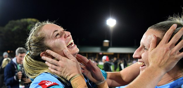 Jillaroos squad announced: NSW players line up