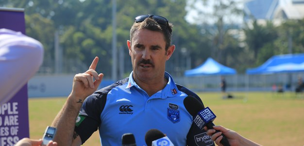 Fittler's outback quest to help disengaged youth