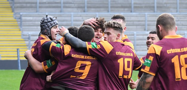 NSW Country Under-16's and 18's continue dominance in UK