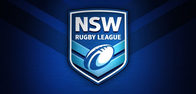 Harvey Norman NSW Women's Under-18s Origin Team Named