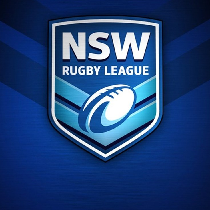 NSWRL State Manager appointed for Project Climb