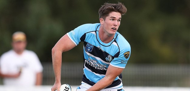 LIVE COVERAGE | Ron Massey Cup Preliminary Finals