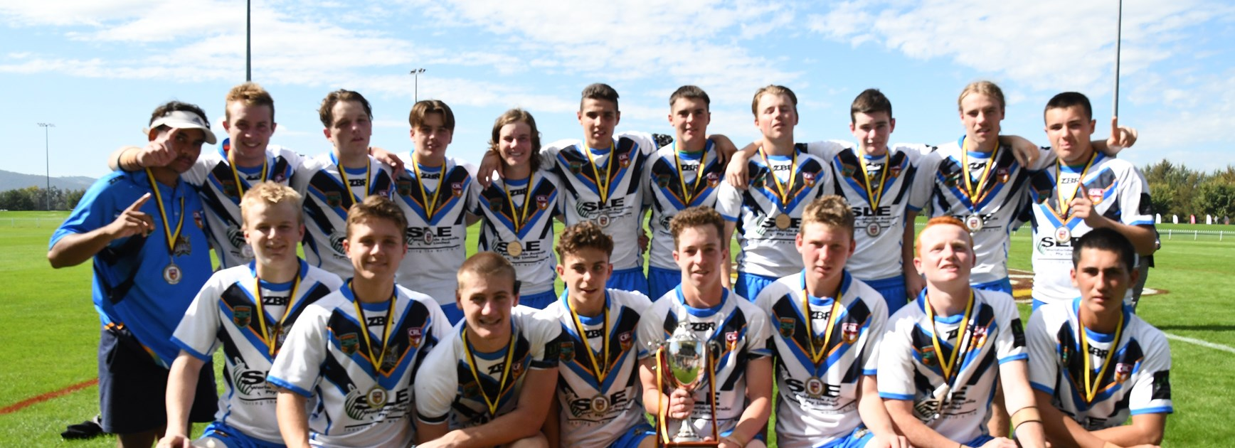 2020 PREVIEW | Andrew Johns Cup