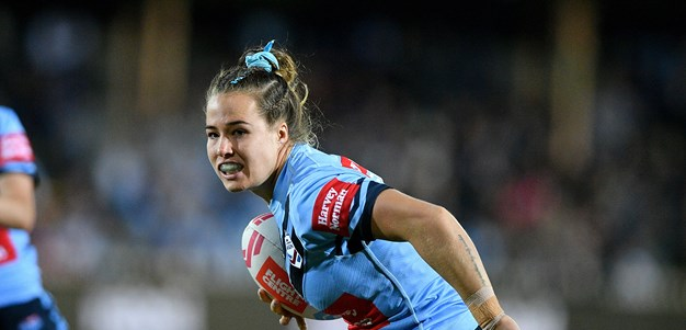 Roosters ready to rumble after lockdown for NSW Women's title