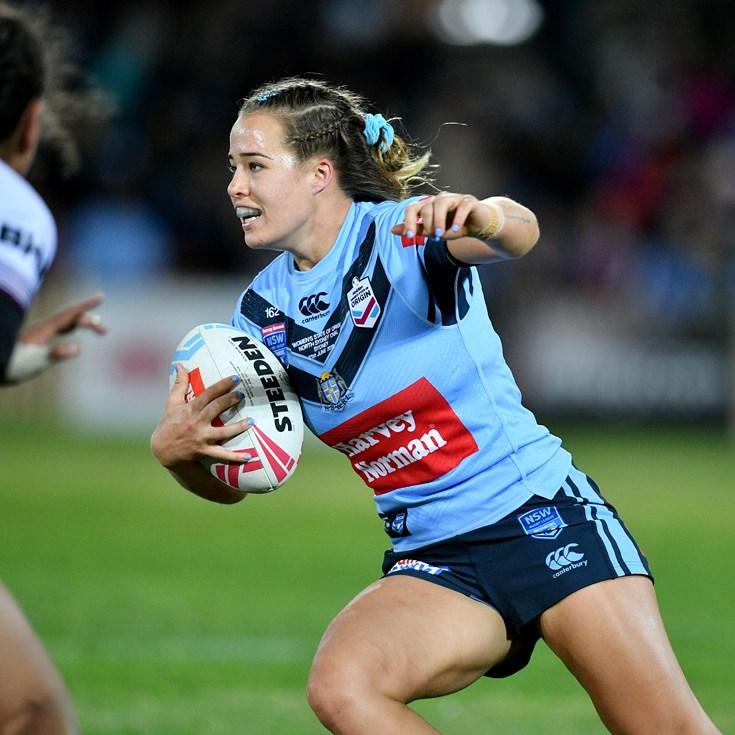 Women's Origin | Isabelle Kelly