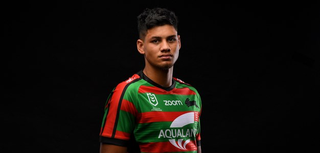 Sowie's Debutant Watch | Paulo called upon for Rabbitohs' blockbuster