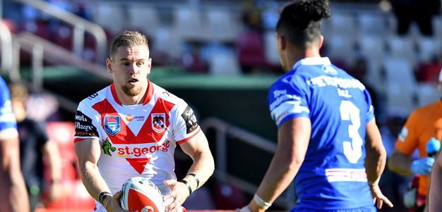 Throwback Thursday | Matt Dufty