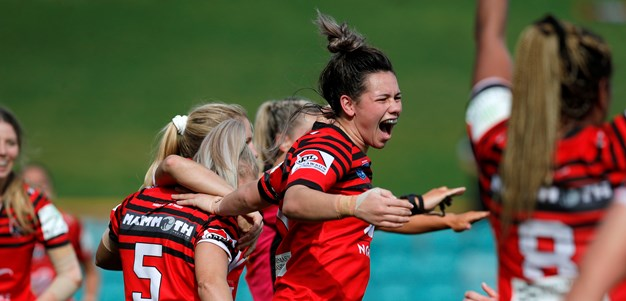 Road to Finals | North Sydney Bears