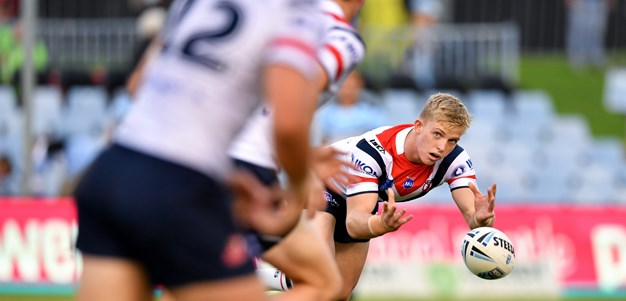 Sowie's Debutant Watch | Roosters unleash another promising talent