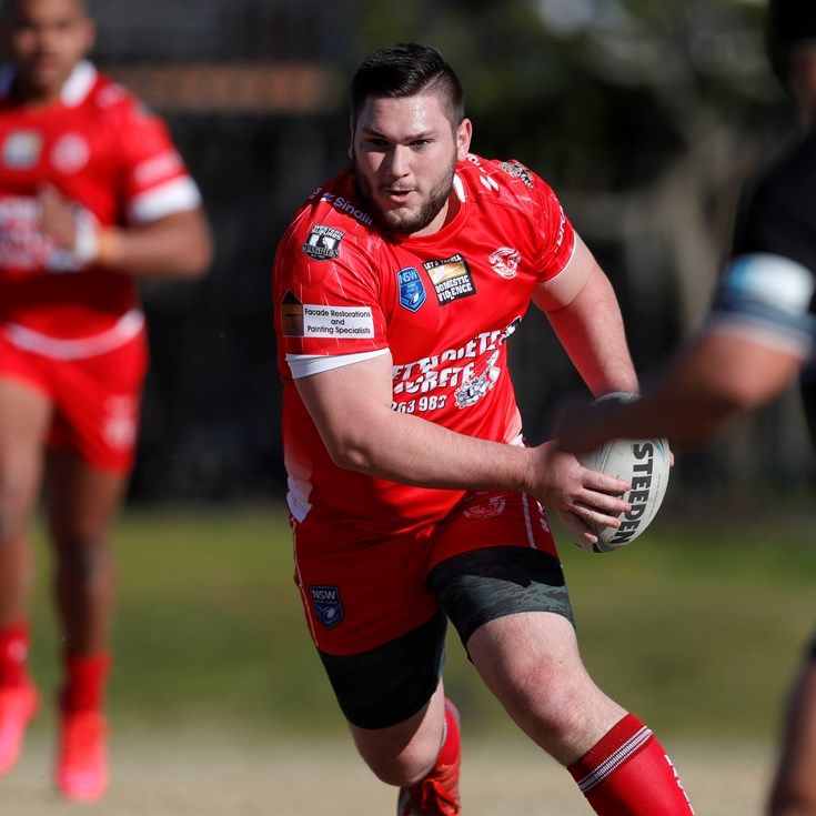 Sydney Shield Rd 7 | Eagles snatch win from the Tigers