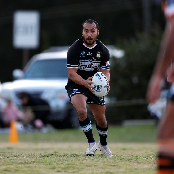 Sydney Shield Rd 4 | Fifth place Cronulla upset ladder leaders
