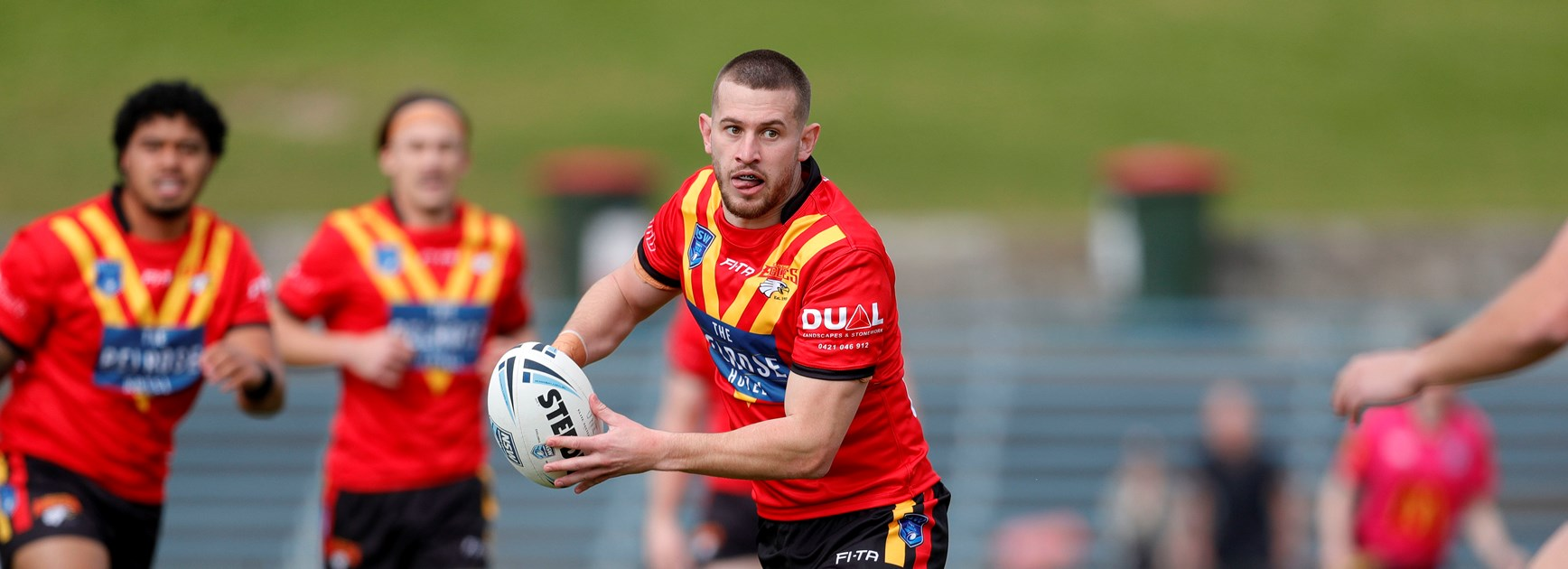 Sydney Shield Rd 6 | Eagles soar to thumping win over Bulls