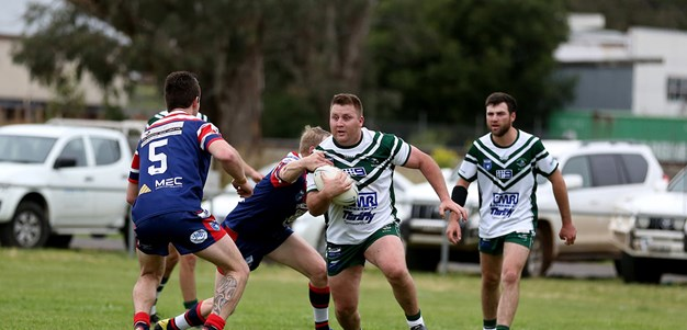 Regional Rap | Swans boost premiership hopes