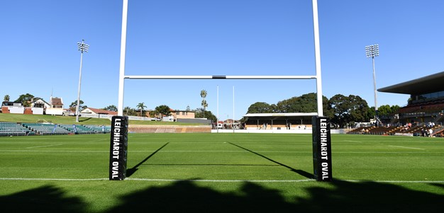Tickets on sale for Gala Finals Day at Leichhardt