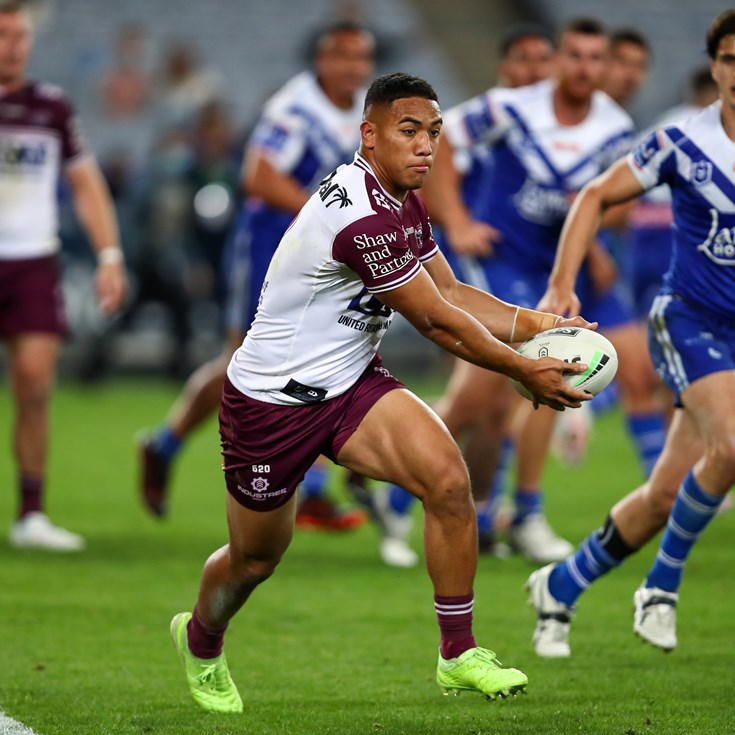 20 stars for 2021 | Albert Hopoate