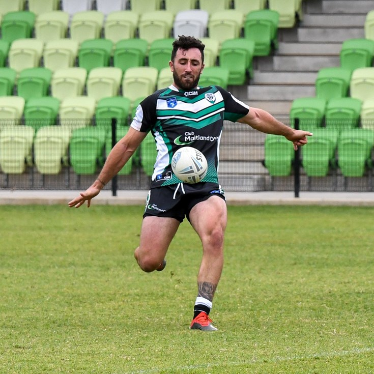 Mata'utia headlines Pickers squad to battle Wentworthville in maiden Presidents Cup