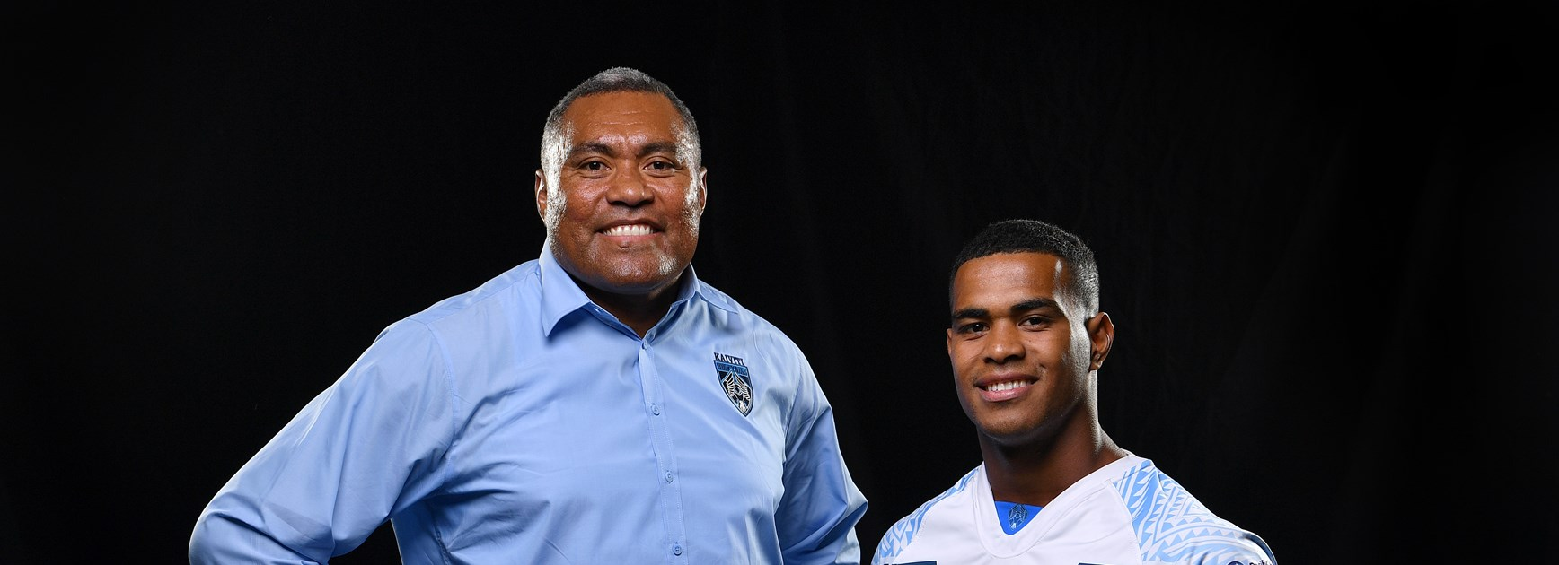 Fiji's six-year dream to become reality in Ron Massey Cup