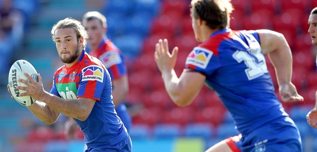 Team in Focus | Newcastle Knights