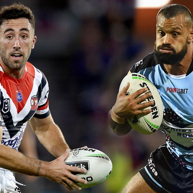 Presidents Cup clash with NRL talent to be live streamed
