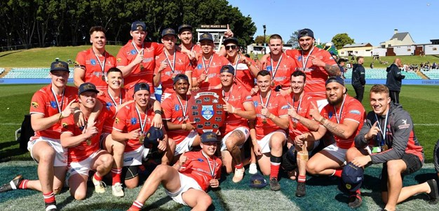 Ryde ripe to defend Sydney Shield title