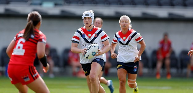 NSW Women's Premiership | Round 1 Preview