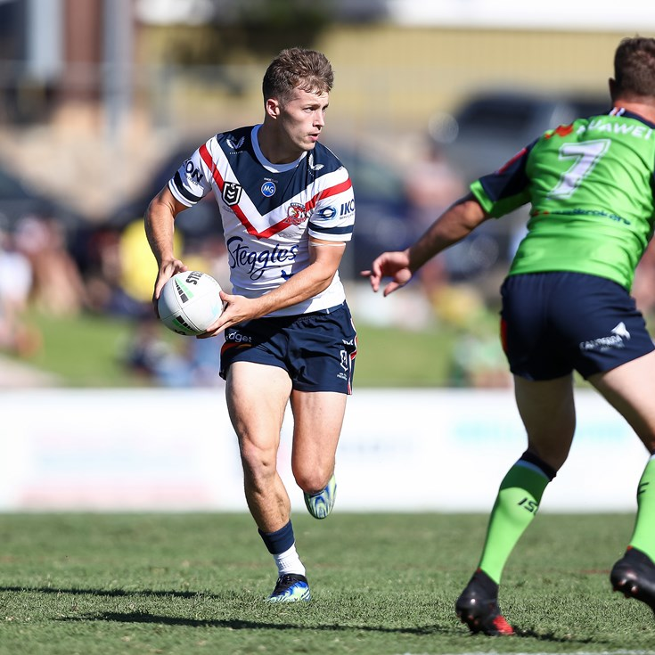 NSWRL TV Previews | Son of a gun on show, Junior Reps Rd 6