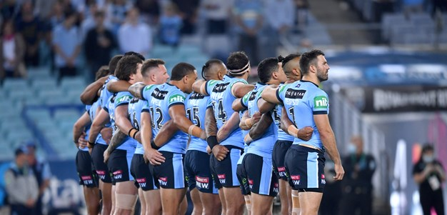 NRL torpedoes Origin eligibility rule change