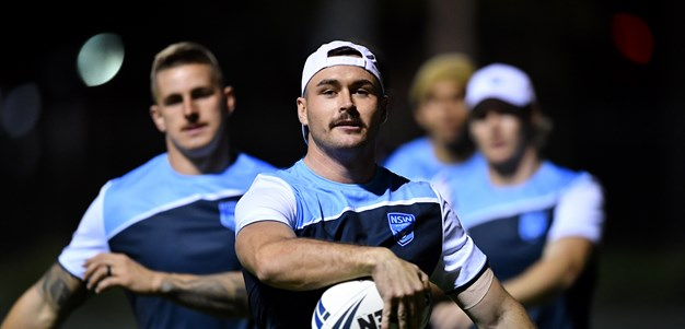 NSWRL TV Preview | Country vs City bumper weekend
