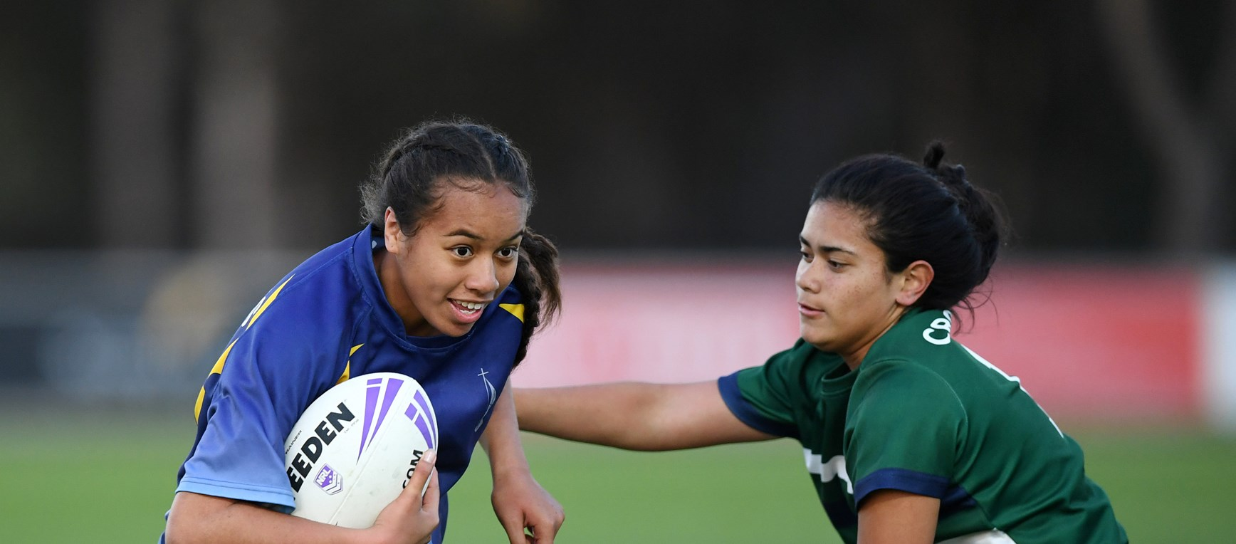GALLERY | 2018 Female State Finals Day