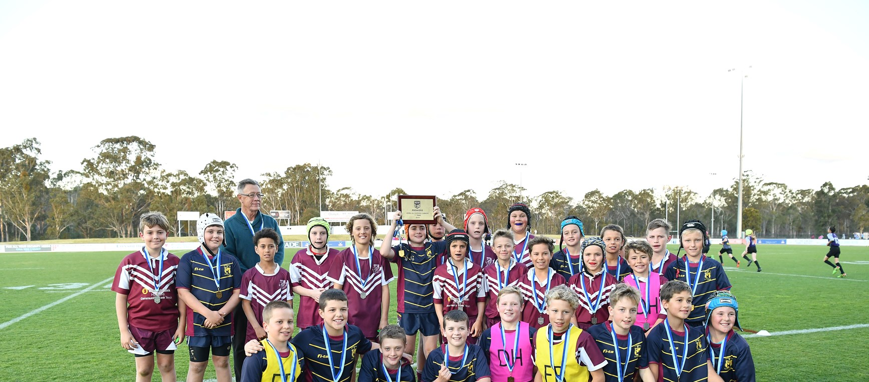 GALLERY | 2018 NSWRL All Schools Carnival – Day One (Primary)