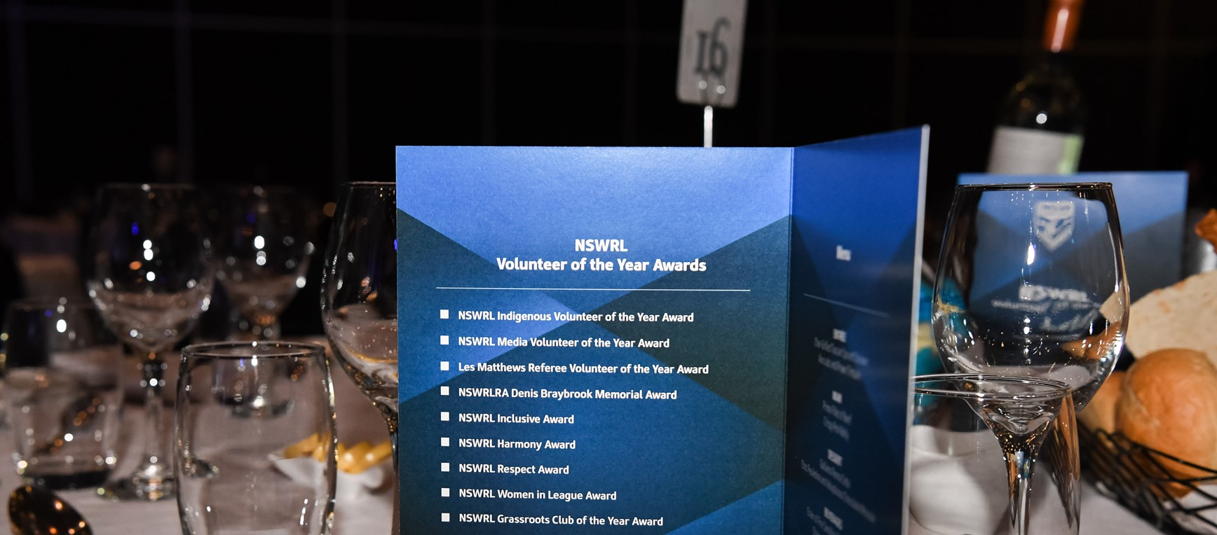 GALLERY | 2018 Volunteer Of The Year Awards