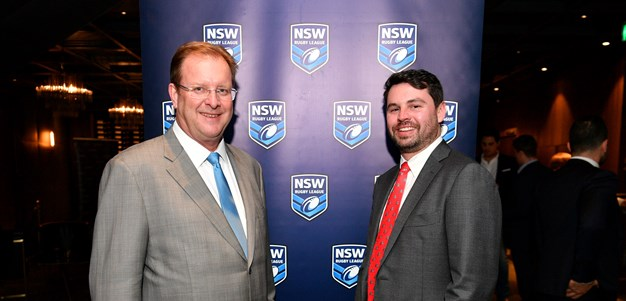 NSWRL, Youth Insearch Partner to Help At-Risk Youth