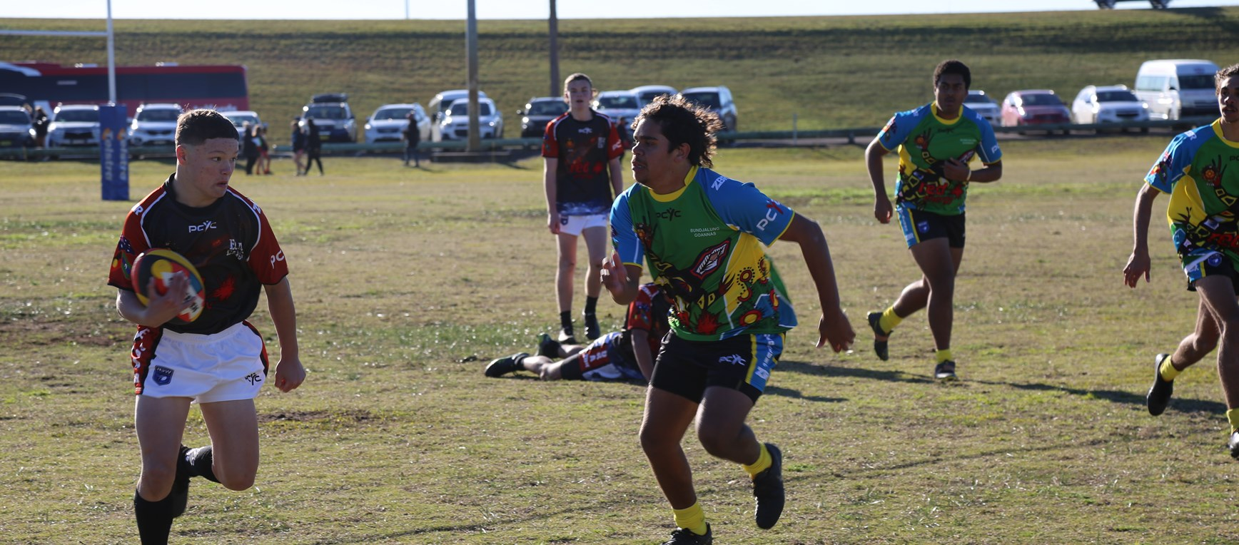GALLERY | 2019 PCYC Nations of Origin