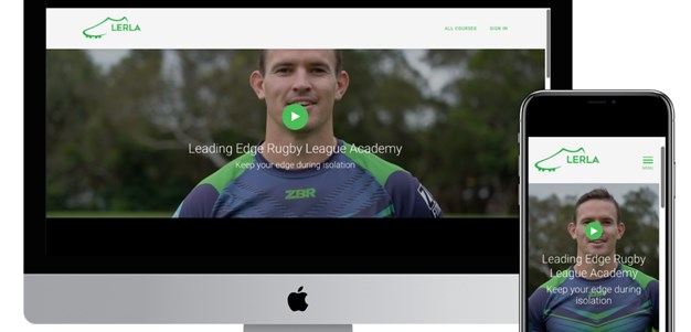 Train like an NRL player for FREE