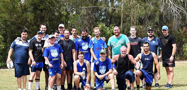 NSW Physical Disability Rugby League