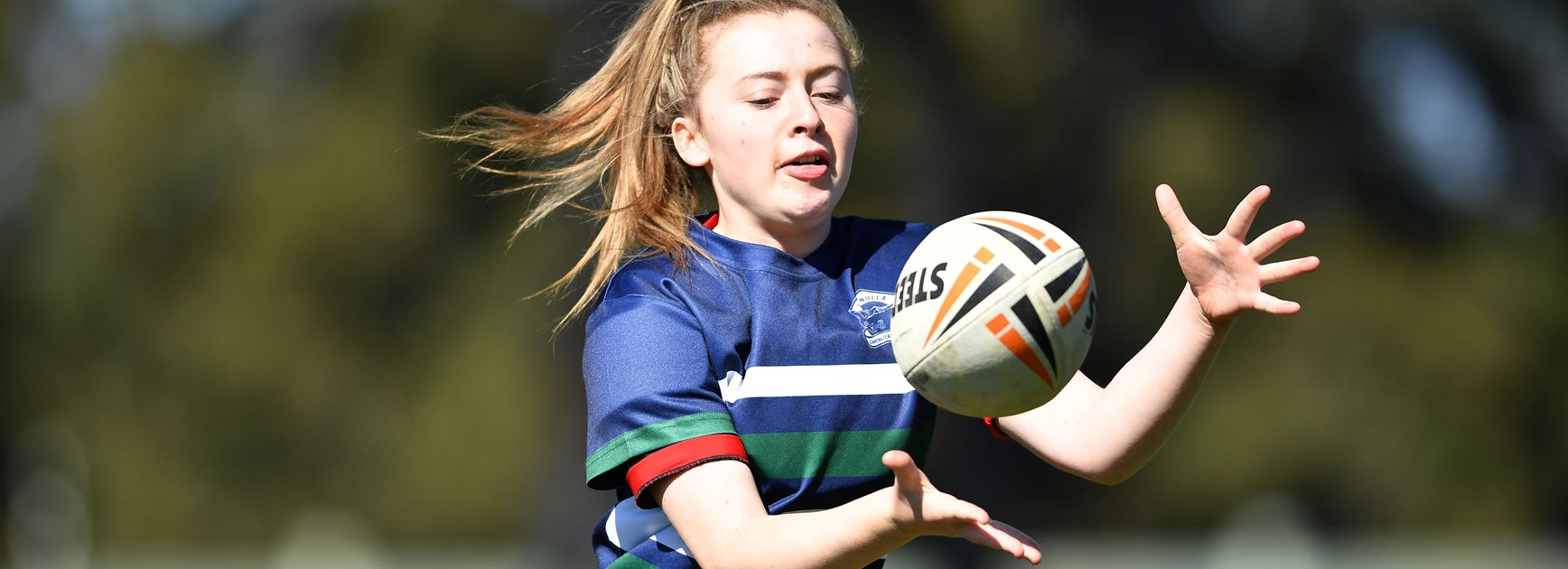 Girls to Break new Ground in Penrith