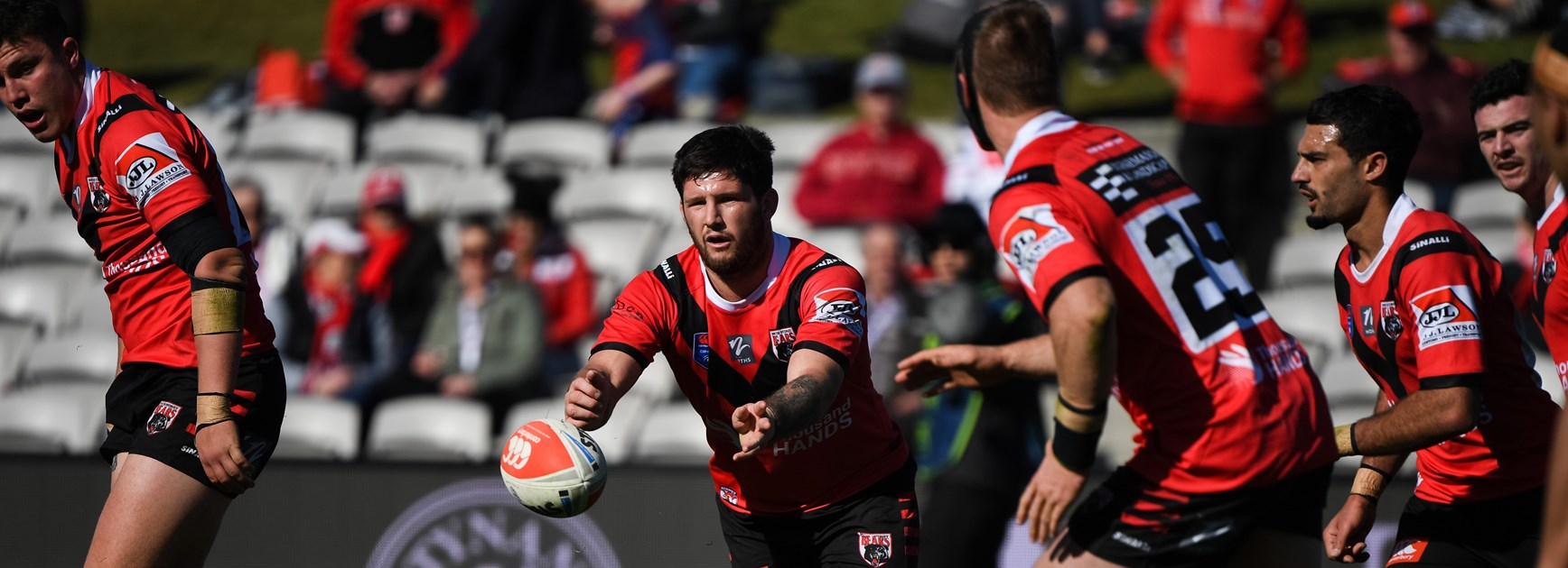 2019 SEASON REVIEW | North Sydney Bears