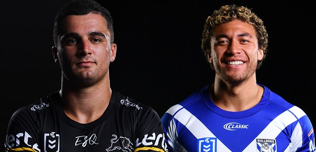 Canterbury Cup NSW Team Lists | Rd 3