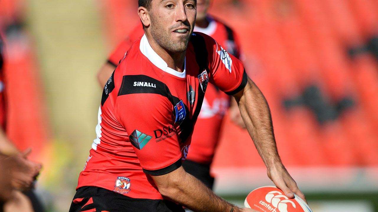 Andy Mannah team lists | canterbury cup nsw rd 16 - nswrl