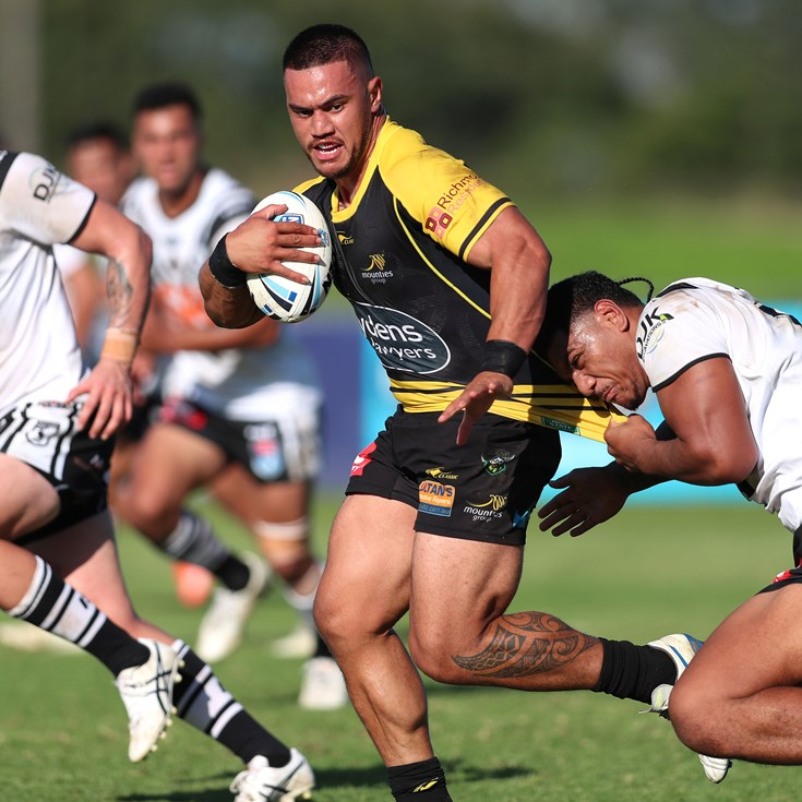 Canterbury Cup NSW Team Lists | Rd 13