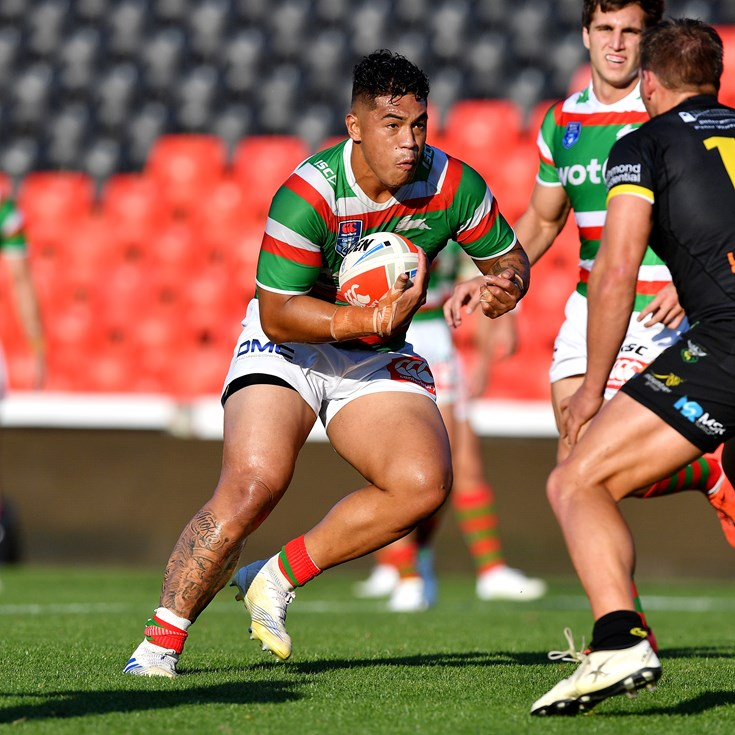 Canterbury Cup NSW Team of the Week | Rd 20 - NSWRL