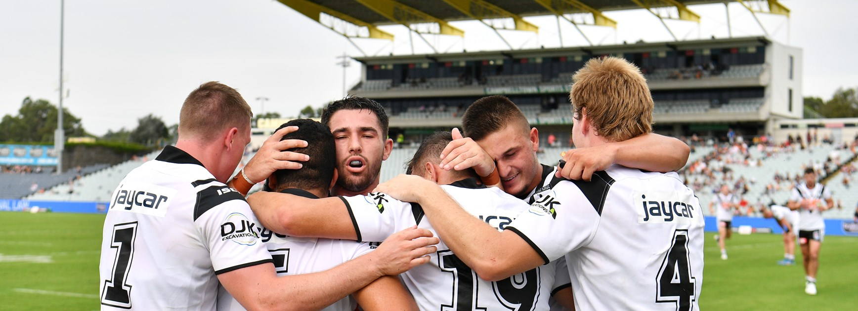 2019 SEASON REVIEW | Western Suburbs Magpies