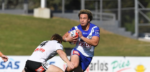 Canterbury Cup NSW Team of the Week | Rd 15