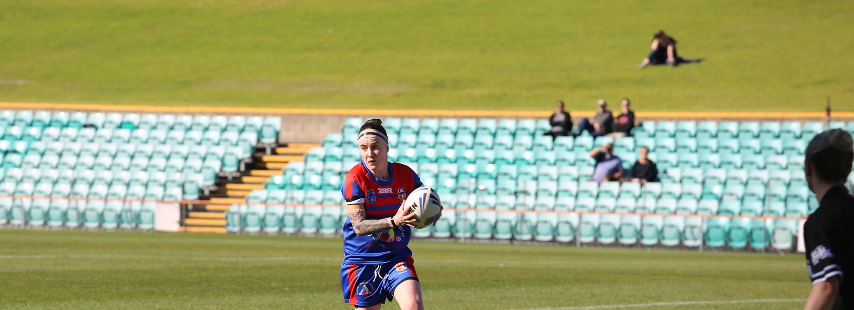 WRAP | Harvey Norman NSW Women's Finals Week One