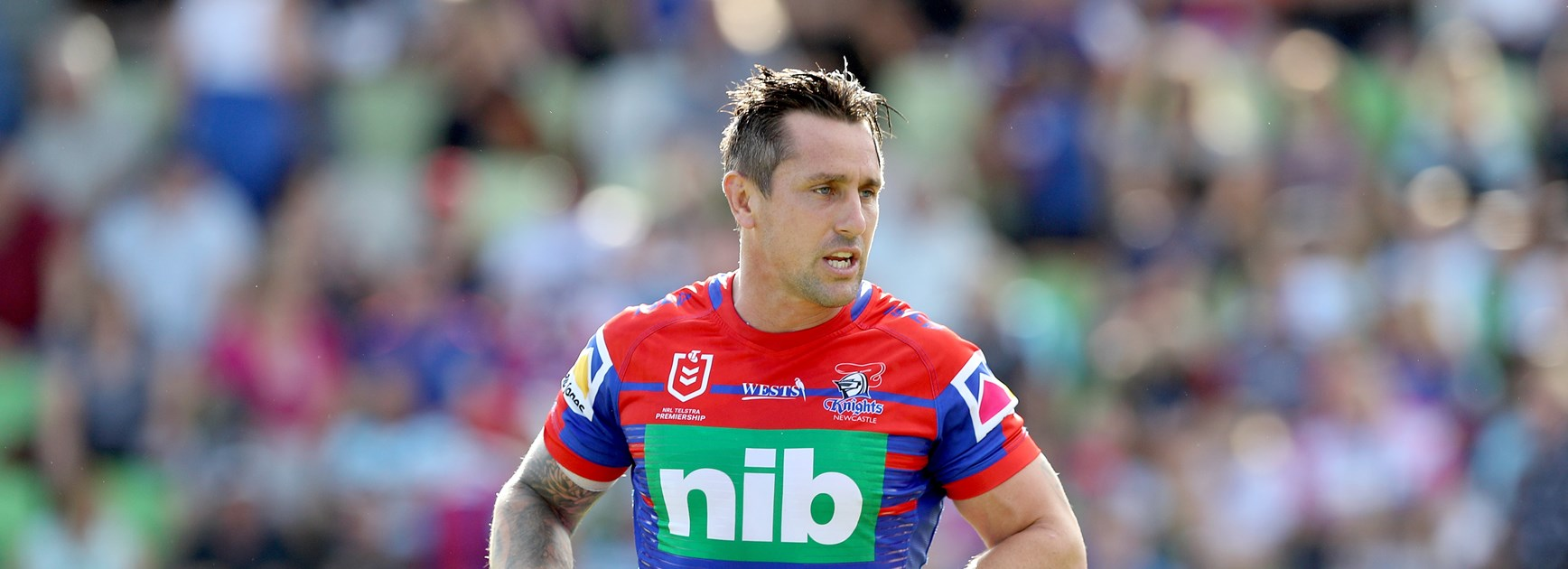 Joey backs Pearce as NSW No.6 option