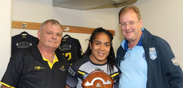 WRAP | Harvey Norman NSW Women's Premiership FWI