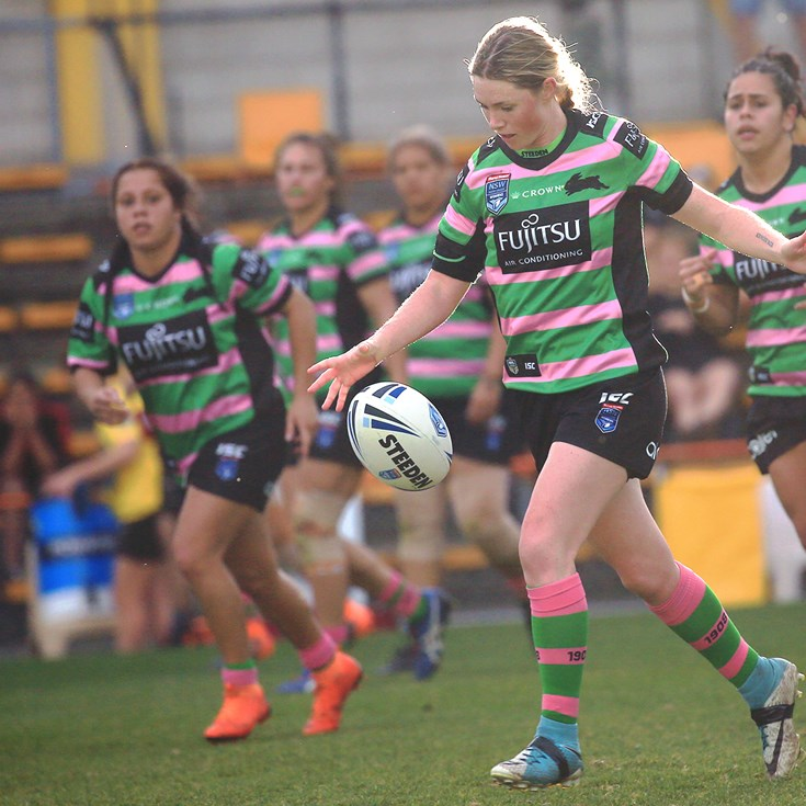 Warriors Vs Eels Live Stream Free: Home Of The New South Wales Rugby League