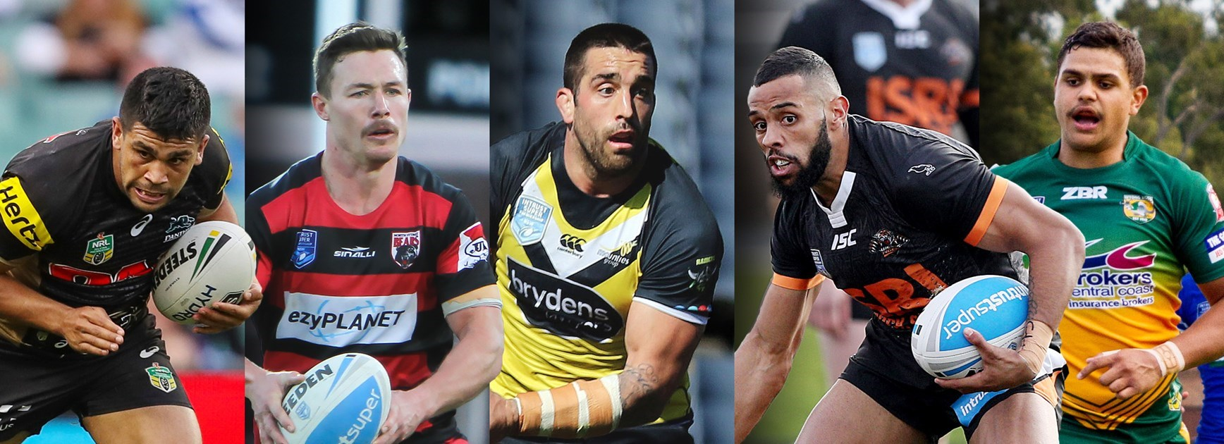 From Intrust Super Premiership to Origin: Five NSW Bolters